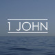 1 John Sermon Web Banner